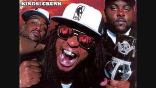 Lil Jon - Throw It Up (Part 2) Ft. Pastor Troy