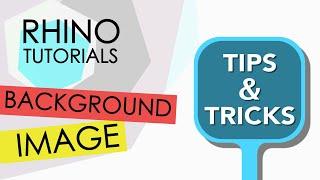 RHINO TUTORIALS Tips & Tricks   Picture Frame