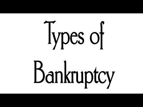types-of-bankruptcy-in-north-carolina---raleigh-bankruptcy-video---$899