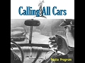 Calling All Cars  - The Drunken Sailor
