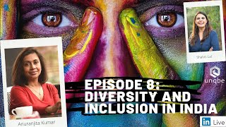 Future of Work Show Ep.8: The Future of Diversity and Inclusion