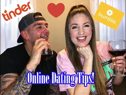 online dating tricks and tips
