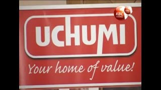 Troubled Uchumi axes 5 outlets