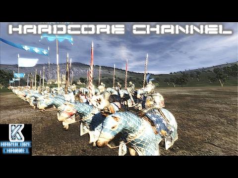 Medieval 2 Total War - прохождение - Франция - Hardcore =1= Возвращение легенды