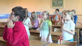 Rudolf Steiner Schule St. Gallen Wil
