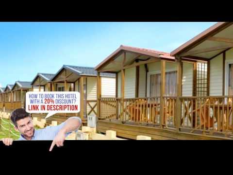 Magic Aqua™ Excalibur Water Park & Medieval Lodge Resort, El Albir, Spain, Review HD