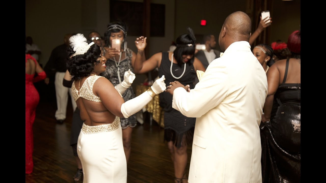32175bd199 Jamon & Tina Andrews Vow Renewal Ceremony (10 YEAR ANNIVERSARY ...