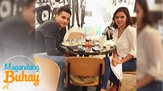 Magandang Buhay: Danica and Marc's love story
