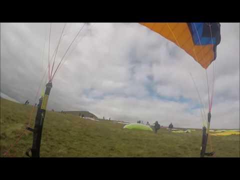 Proximity speedfly Jenkin Hill 2015