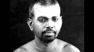 Ramana Maharshi - Chidananda