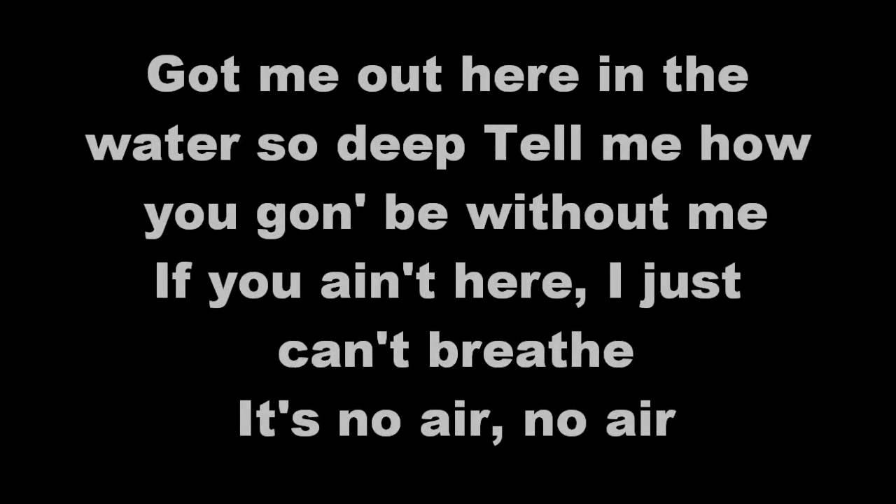 Jordin Sparks, Chris Brown - No Air (Official Video) ft ...