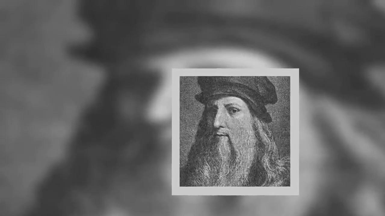 Leonardo da Vinci biografie Deutsch | Berühmte Personen - YouTube