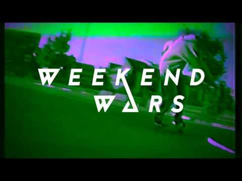 WEEKEND WARS - Swim (Lyric Video)