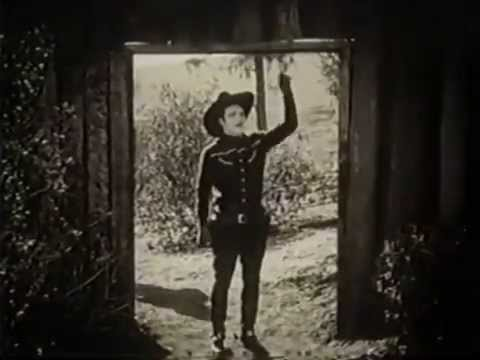 Riders of the Purple Sage 1925 - Filmed in Sedona AZ