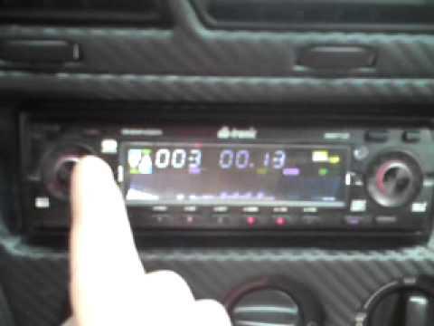 Radio DB-Tronic