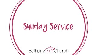 Sunday Service 26 April 2020