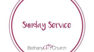 Sunday Service 26 April 2020