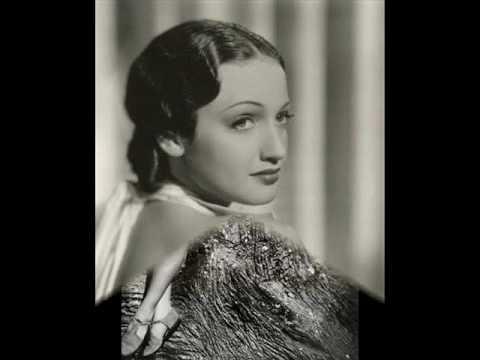 Dorothy Lamour - PANAMANIA