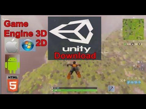 Unity 3D - Unity (2019) - Tutorial Download Instalação Ativação (2019)