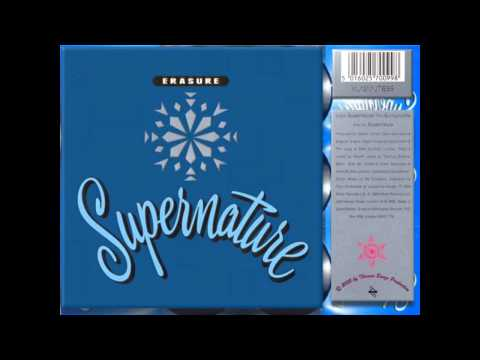 Erasure  -  Supernature (William Orbit Mix)