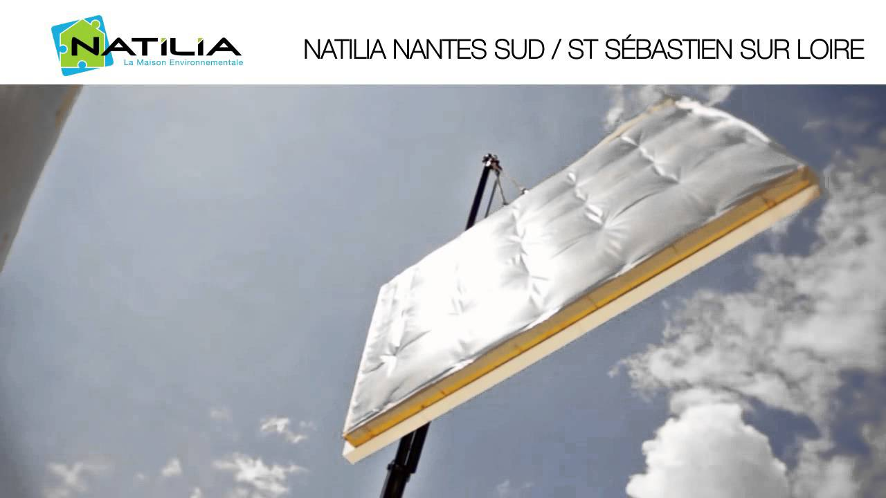 natilia nantes sud youtube. Black Bedroom Furniture Sets. Home Design Ideas