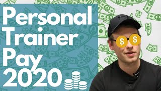 How Much Money Do Personal Trainers Make (2020)
