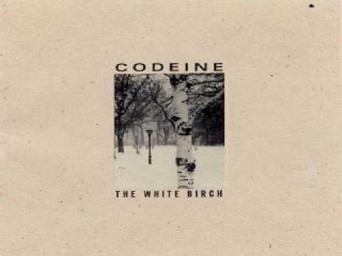 Codeine - Wird