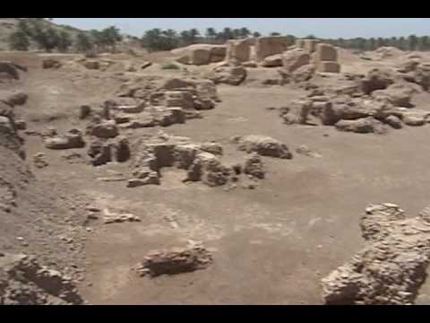 2003 Babylon Iraq Trip Video #2