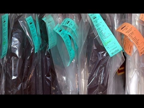Is Dry Cleaning Bad for the Environment? | Green Living