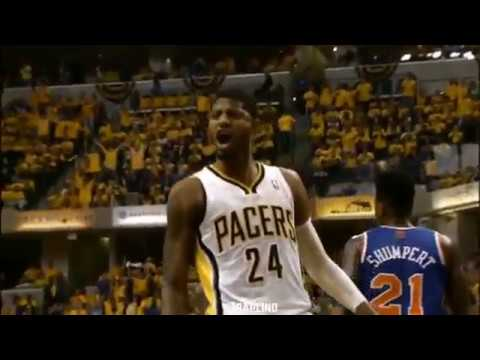 Paul George | Pull Up With The Stick