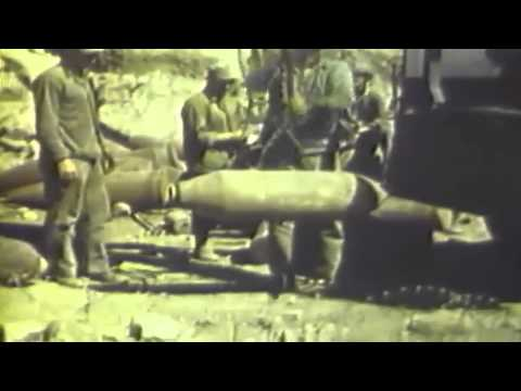 USMC Marine Bomb Disposal, 03/1945 (full)
