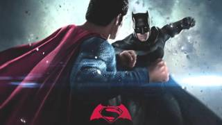 """Is She With You?"" BvS: Dawn of Justice Original Motion Picture Soundtrack - Hans Zimmer & Junkie XL"