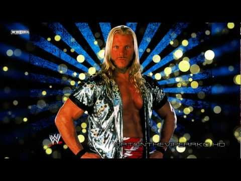 WWF 1999: Chris Jericho 2nd Theme Song -...