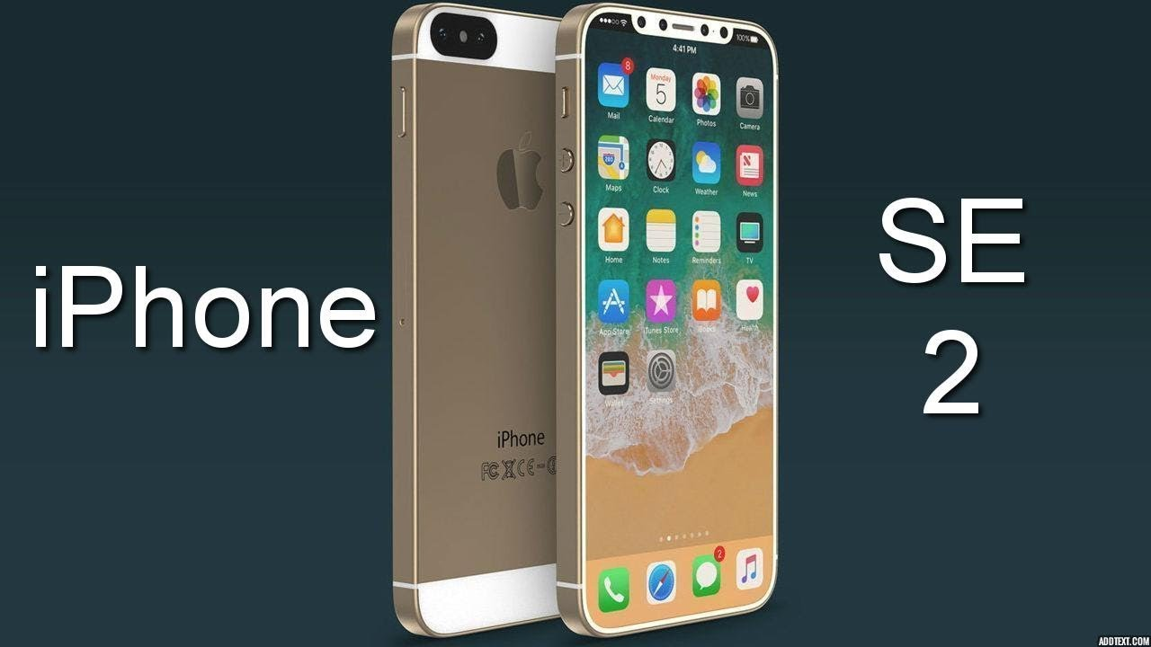 iphone se2 launch date 2019