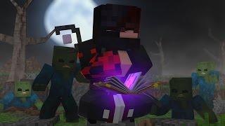 Minecraft: INVOCADOR DE ZUMBI - Pirata ‹ Ine ›