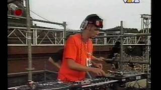 Love Parade 1997 - DJ Woody Part 1