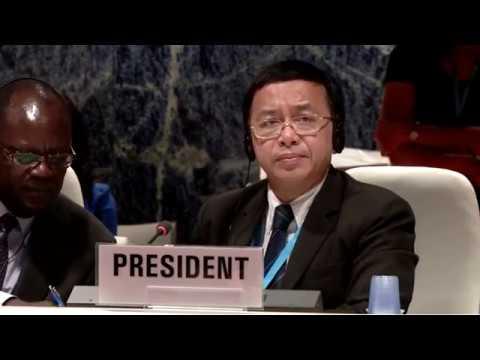 World Health Organization Videos | WHO Video - Representing IPPF