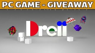 Dreii - Full Game GIVEAWAY ( Steam CD-Key ) [PC] [Ends Feb 8th]
