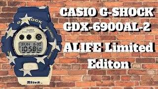 casio g shock alife gdx 6900al 2 young america union peg leg 2 0