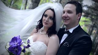 Ivana and Martin (Love story by Foto Stil Kumanovo)