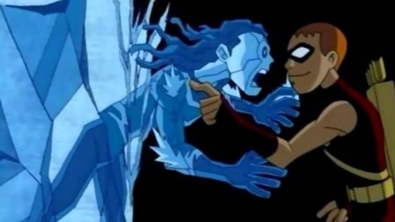 Teen Titans Aqualad - Gay And Sex-3772