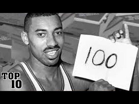 Top 10 Unbreakable Sport Records