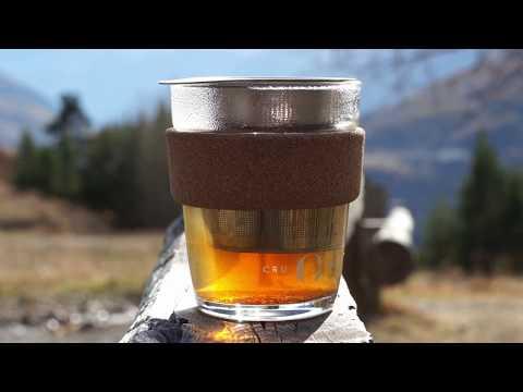 Intermittent Fasting Morning Tea Mix