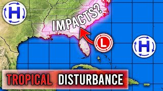 Tropical Cyclone Imminent... Flooding, Gusty Winds