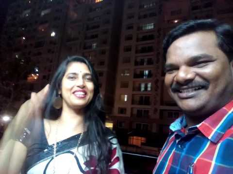 Actress Kasturi Come Back with Open Talk.