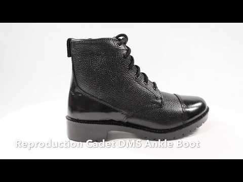 Cadet DMS Ankle Boot