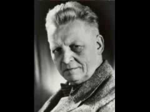Bruckner Symphony No.7 Hermann Abendroth 1956