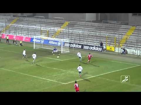 BFV.TV Bayern München II - FC Augsburg II