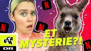 Netflix er nervøs og et kængurumysterie! | Ultra Nyt Efterårsferie