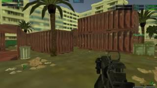CONOCIENDO EL JUEGO Battle Swat vs Mercenary EP2 SERIE1